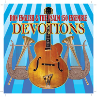 "Featured recording ""Devotions"""